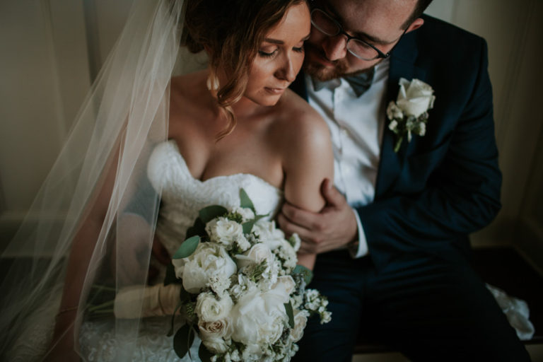 Elise Abigail Photo, Hope & Dylan, Haseltine Estate Wedding, Springfield Missouri