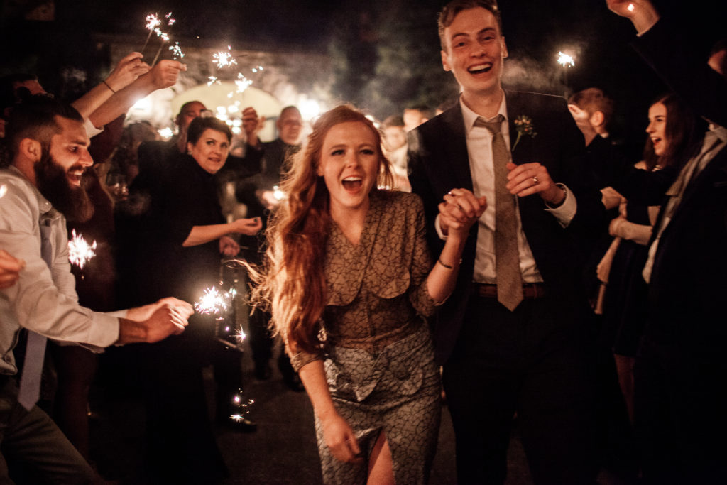 Alex & Daniel, New Years Eve, Big Cedar Lodge Wedding, Elise Abigail Photo